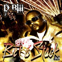 BET A STACK FRONT COVER by NeoGzus