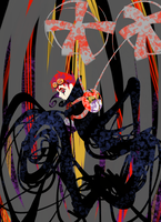 Jack Spicer by ResidentialPsycho