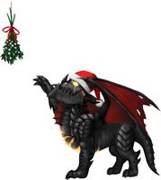 on the first day of Christmas by Nepharus