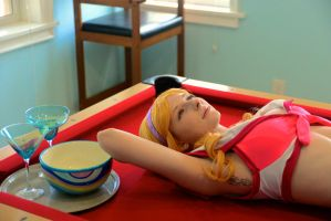 Looking for Dandy by CosplayMaster