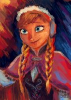 Anna by LMColver