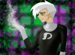 Danny Phantom by Amber13
