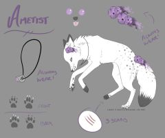 Ametist ref 2012 by VictoriWind