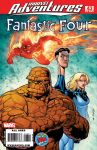 Marvel Adv Fantastic4 43 cover by Salvador-Espin