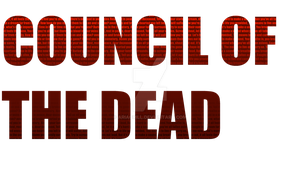famous last words - council of the dead by BruceBannerFanGirl