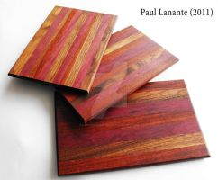Cutting Boards by LananteDesigns