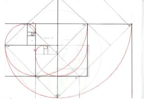 Golden Ratio by TreeArchitect