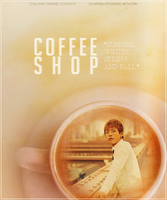 Coffee Shop ft. Daehyun by sayhellotothestars