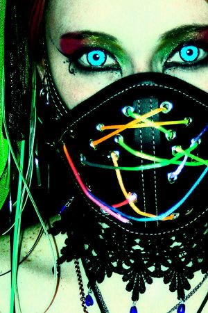 Infected XX by Neon Stitches - ` [Profil, Avαtαr, �mzα]'L�k  ResiмLer Ar�ivi.