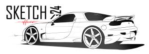 RX 7 by magao