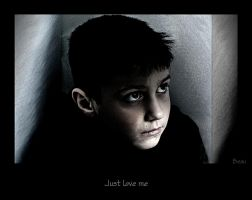 Just love me by BeauNestor