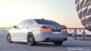 BMW_M5_F10_Design B_IV by DuronDesign