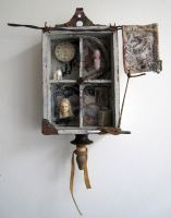 Medical box 1 Assemblage by bugatha1