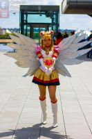 London MCM Expo 2013 (May): 09 by KimNguyxn
