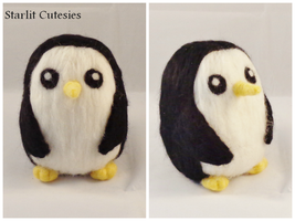 Gunter Plush! by Charlottejks
