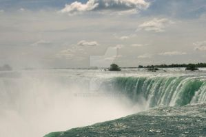 Niagara Falls 01 by Nailkita