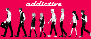 Addictive by AiloveIchigo