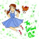 Chelsea of OZ by SolBaby