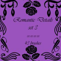 Romantic Details 3 by rL-Brushes