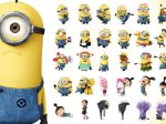 despicable me 2 minion Icons by FreeIconsdownload