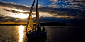 Lough Erne Yacht Club - J24 by mole2k