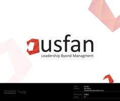 Dufsan Logo - Wezile by radzad