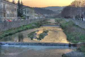 Gold River by Morabito92