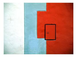 a is for abstract by Giedzio