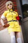 Seras [Hellsing] by PineapplePandah