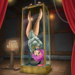 Escaping Chinese Water Torture Cell by CoCo-oCoC