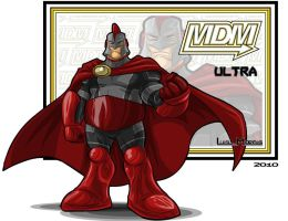 SUPERs MDMs_Ultra by luisernesto