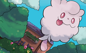 Swirlix! by nintendo-jr