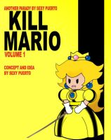 Kill Mario by sexypuerto