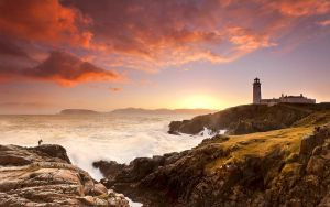 Fanad Head lighthous 4 by przemek29