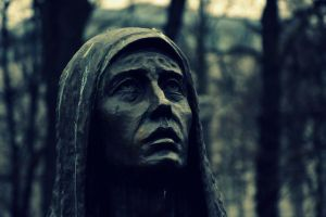 Mother, please don't cry. by etr-wroclove