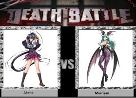 Death Match By 50 by Abyss1