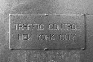 Traffic Control NYC by sullivan1985