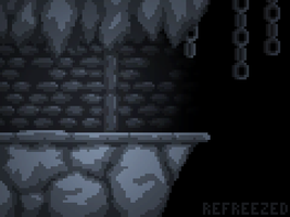 Dungeon by ReFreezed