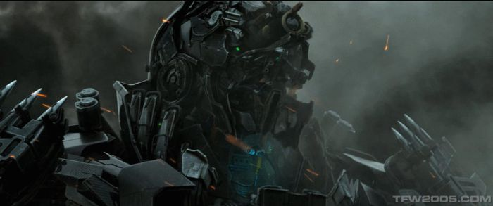 Transformers 4 Lockdown Animation by TFPrime1114