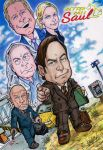 Better Call Saul Tribute by Djiguito