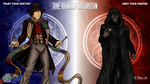 The Deadly Assassin by CosmicThunder