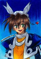 Nice to meet you by Xx-Syaoran-kun-xX