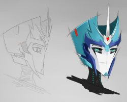TFP Chromia head design by Schwarz-one