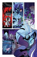 My Little Pony Issue 7 Page 22 by angieness