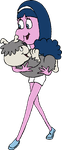 Sophia and Broo - Deleted pose by cheril59