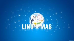 Linu x mas by DigitalMaxx