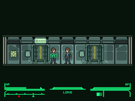 Fallout 3 platform tiles WIP 2 by Neike60