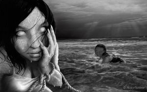 Home from the Sea by peskyterran