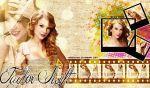 +Wallpaper ~Taylor swift by Anngelahx