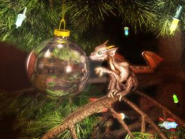 Holiday Reflections by NightsongWS